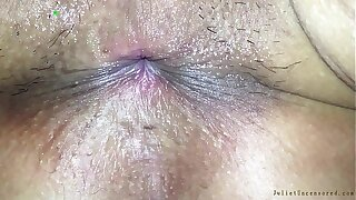 #JulietUncensoredRealityTV Accustom 1A Bet 16: REAL ASIAN Unprofessional SOLO POV NIPPLE AND TIGHT ASSHOLE with respect to sc story tiny penis confrontation